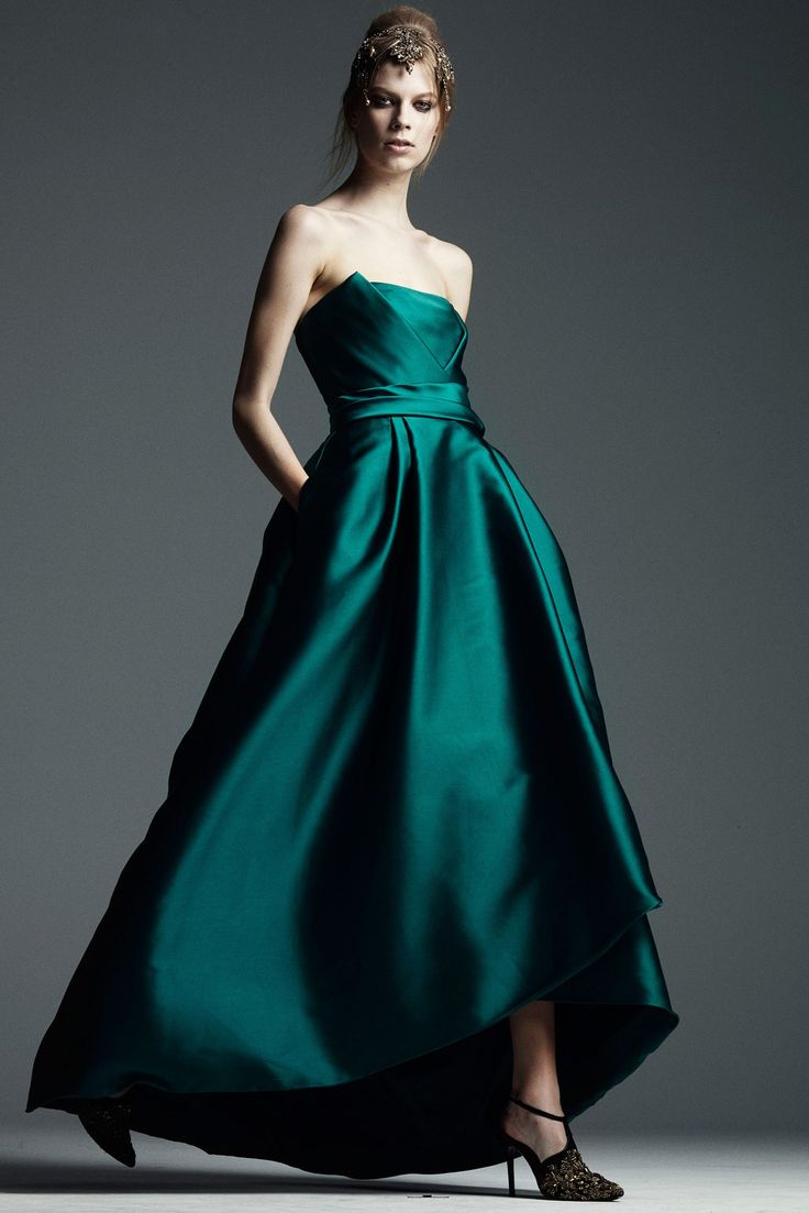 53 best Vestidos fiesta images on Pinterest | Party fashion ...