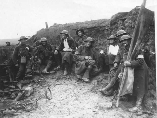 Battle of Vimy 'a defining moment that formed a nation': Legion honours past, plans for future