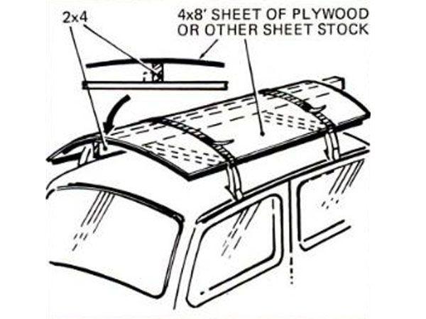 1000  ideas about car roof racks on pinterest