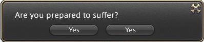 screenshots of despair