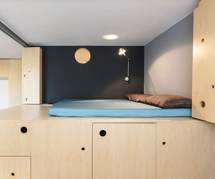 Beds That Save Space 573 best beds for small spaces images on pinterest | bed nook