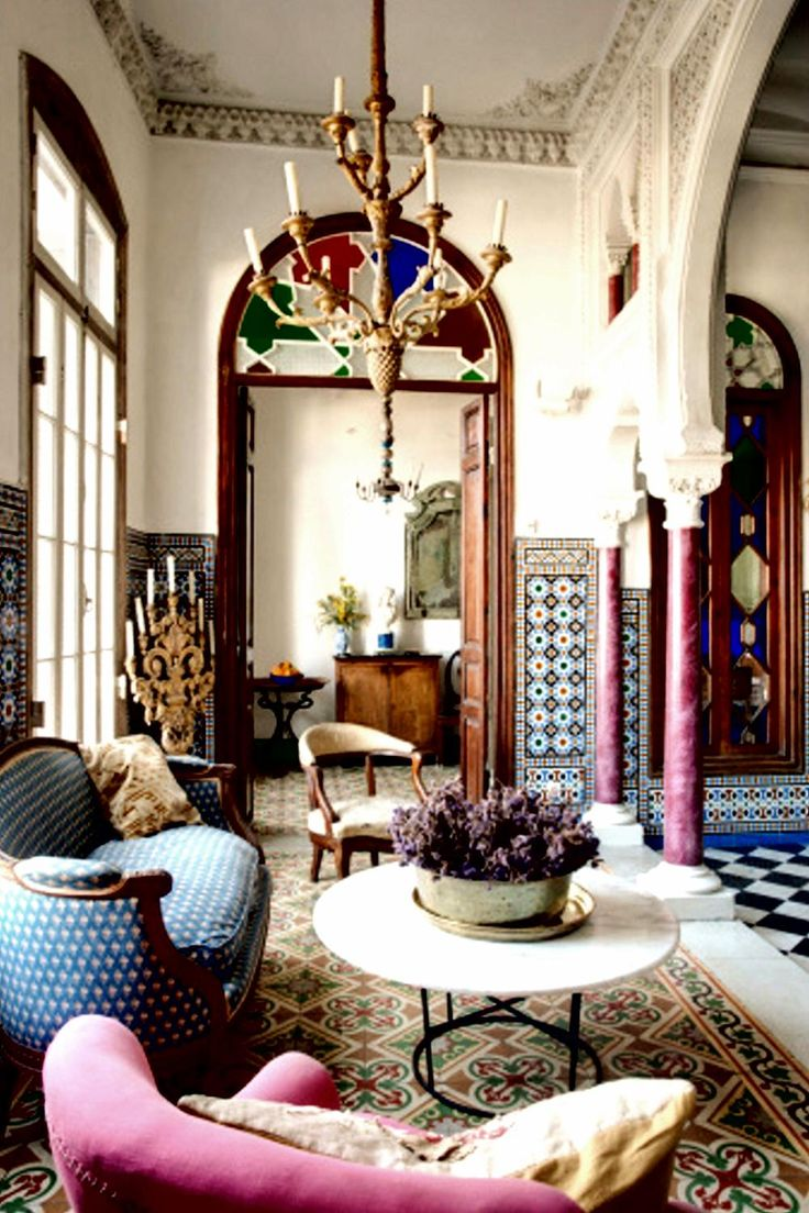 Living Room Moroccan Inspired Living Room 1000 images about moroccan interior design on pinterest inspiring living room designs cool style with antique chandelier and