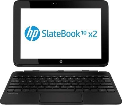 Get 24% OFF ON HP 10-h005RU X2 Slatebook