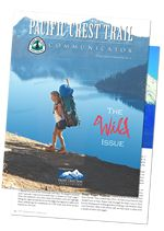 Map - Wild - Pacific Crest Trail Association