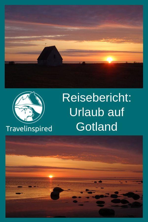Gotland Urlaub: Tipps und Sehenswürdigkeiten