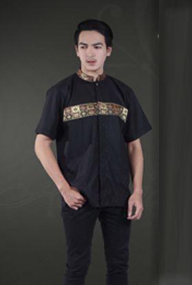 Model baju koko modern terbaru edisi zhaafirah zhain