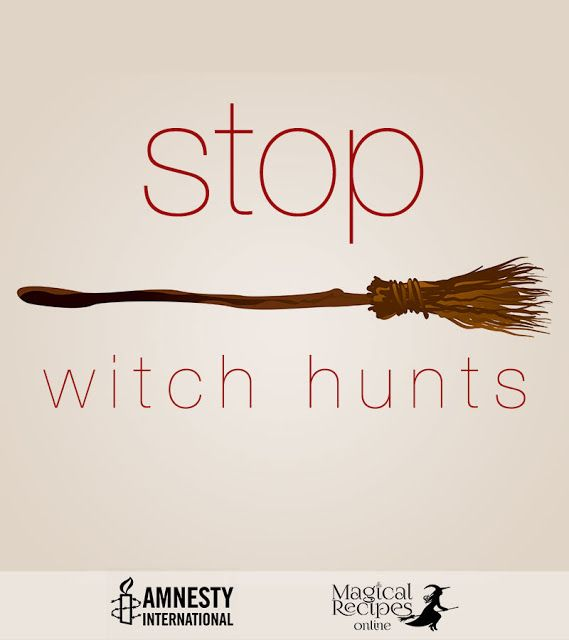 Witchcraft is real but unfortunately so is Witch-hunting! Here are the latest news from the United Nations researchers