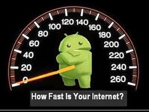 Cara Memaksimalkan Koneksi Internet Android (How to Maximize Android Internet Connection) - YouTube