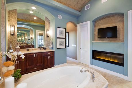 145 Best Images About Masterful Baths On Pinterest