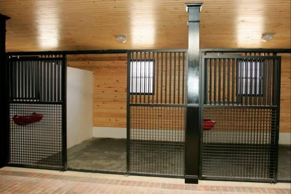 17 best images about horse stall ideas on pinterest for Horse stall door plans