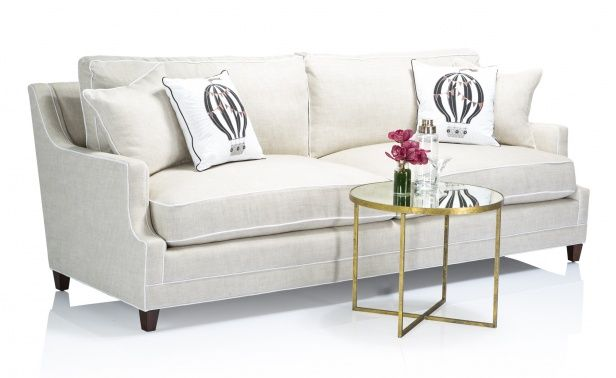 Coco Republic Ashley Sofa