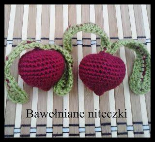 bawełniane niteczki: Z warzywnika