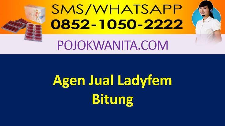 [SMS/WA] 0852.1050.2222 - Ladyfem Bitung | Sulawesi Utara | Agen Jual Di...