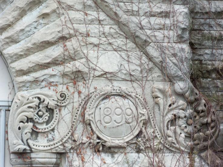 Indiana Limestone, Bedford, Indiana