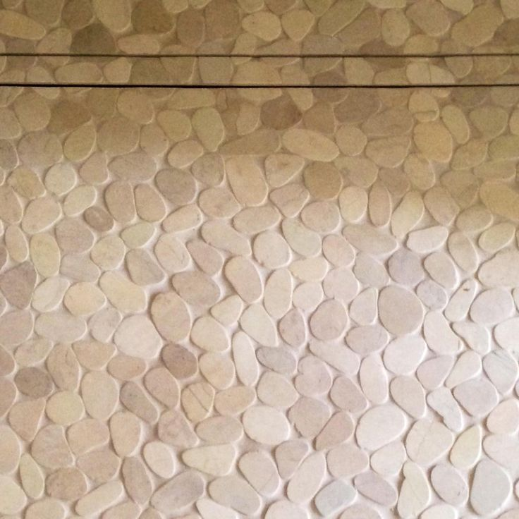 This Tile Looks Good   Flat, Not Bumpy. And The Channel Drain! Shower DrainBath  ShowerTrench ...