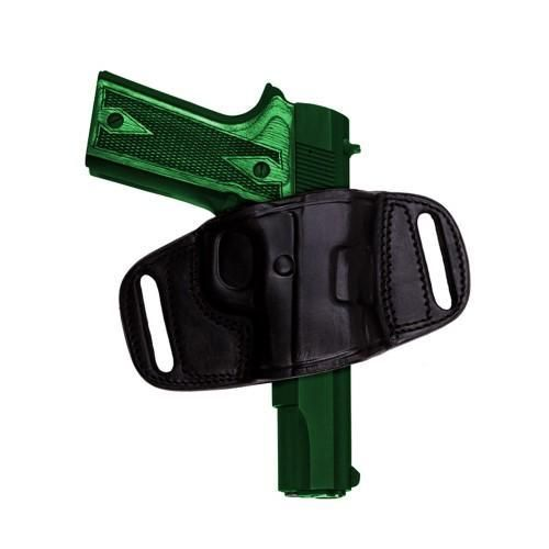 Tagua Springfield XD Quick Draw Belt Holster Blk RH BH2-630