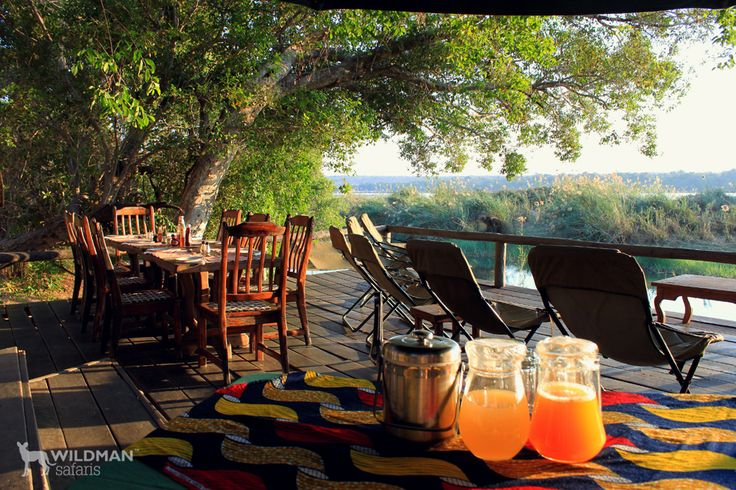 Mutemwa Lodge, Western Zambia. A unique and private tiger fishing lodge on the Upper Zambezi River with excellent accommodation, great guides and wonderful birding. #zambia #africa #tigerfishing #africansafari