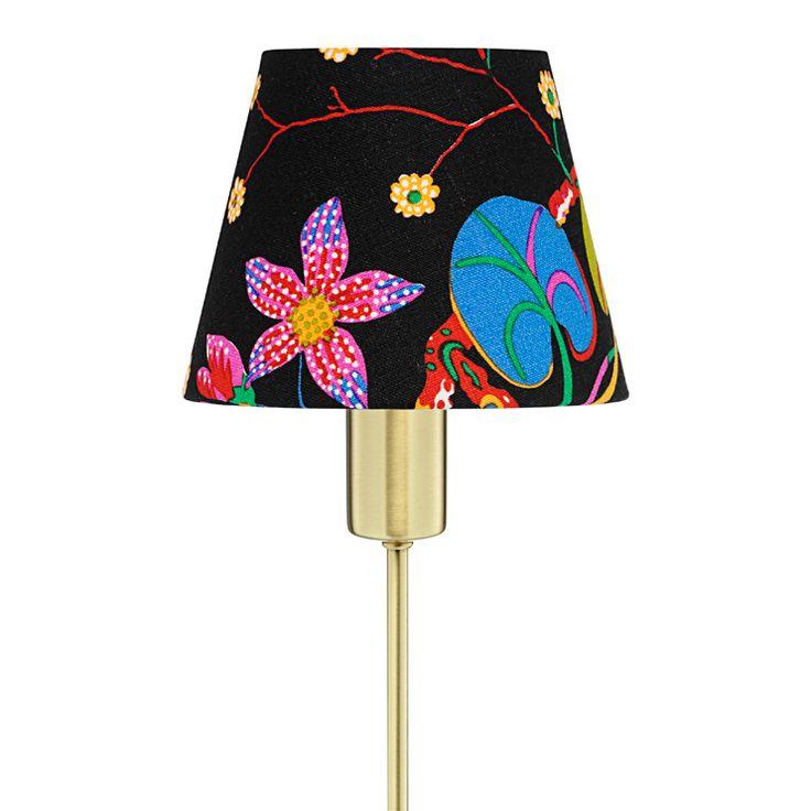 Lampskärm spänd 2444 Frank Lin