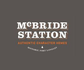 Here, you can have the active outdoor lifestyle you desire while benefiting from the convenience of the Fort Langley town centre. Register now for McBride. Authentic Character homes in #FortLangley. http://jell.ly/sVTiE #McBrideStation #LangleyFresh #RealEstate #BritishColumbia #NewDevelopment #FrontlineRealEstate
