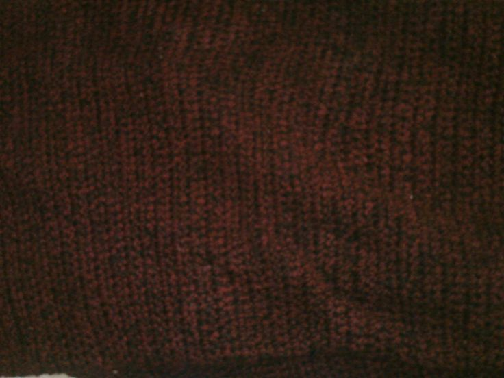 huge blanket my pattern