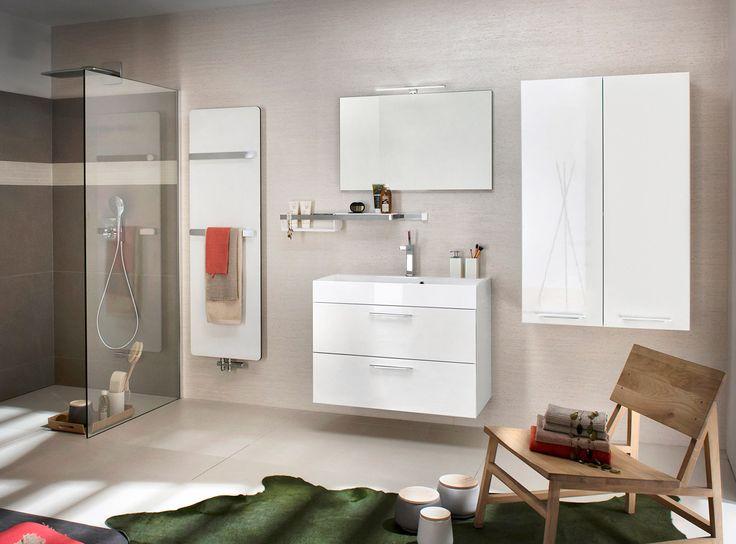 Les Meilleures Images Du Tableau Tendance Ultra Brillant Sur - Delpha salle de bains pour idees de deco de cuisine