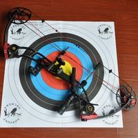 Topoint Archery Compound Bow T1,BLACK-RED color,right hand and left hand available http://m.alibaba.com/product/60294910709/Topoint-Archery-Compound-Bow-T1-BLACK.html