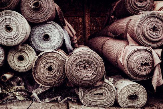Autumn Palette Textiles  Melbourne by BellaEvePhotography on Etsy