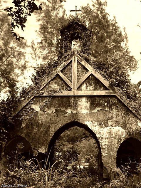 Lugares Esquecidos: Igrejas e capelas abandonadas pelo Brasil
