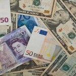 Währungen & Wirtschaftsnachrichten