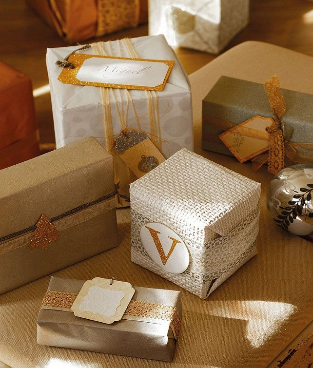 """syflove: """"gift wrapping """""""