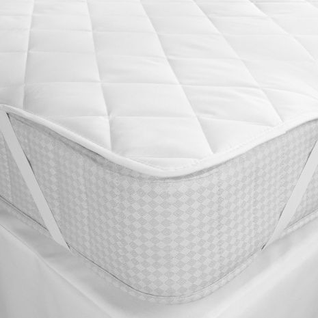 Padded Mattress Cover