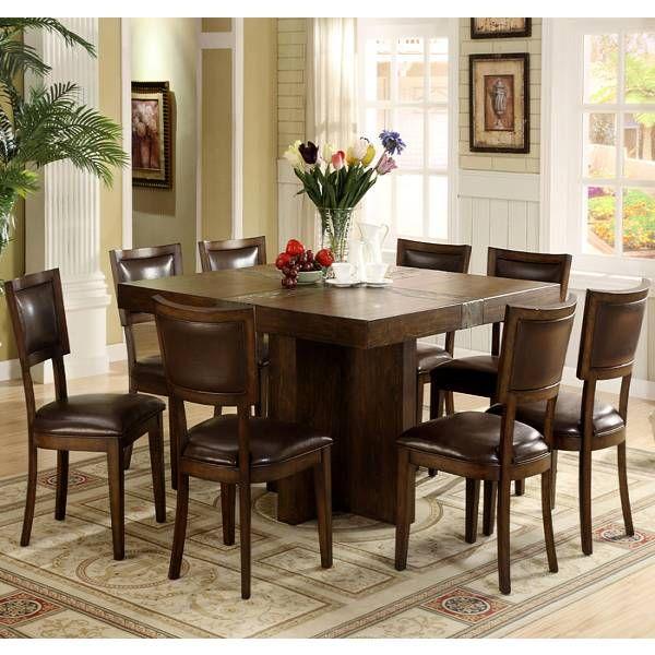 Belize Dining Square Group Riverside Star Furniture
