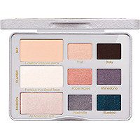 Too Faced Country Nashville Nudes Eye Shadow Collection