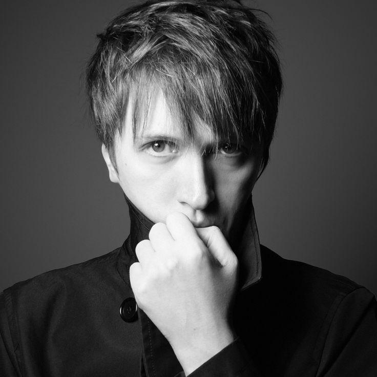 Dima Loginoff - product designer