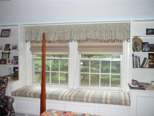 Window Seat Dimensions For Home Window Seat Cushions