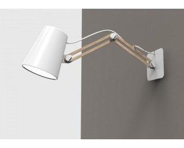 LOOKER Mantra 3773 kinkiet - Wejdź do sklepu, otrzymasz atrakcyjny rabat dodając lampę do koszyka !!!