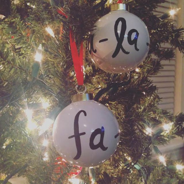 Curly Sue Diy Ksny Inspired Ornament Ornaments Inspiration Christmas Bulbs