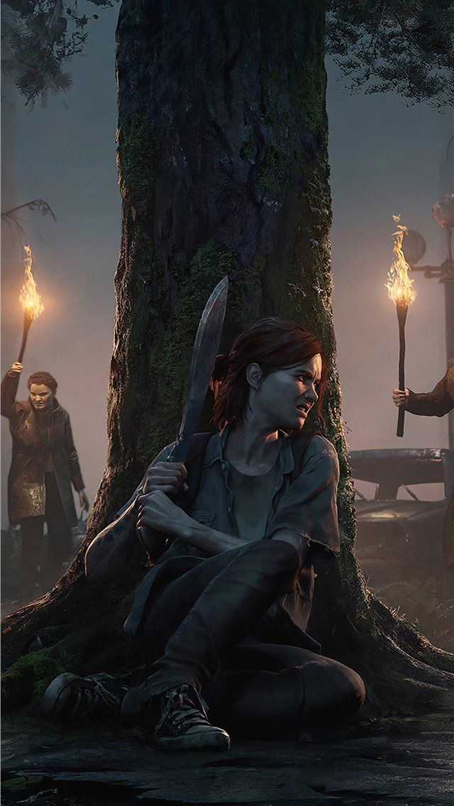 Free Download The 4k The Last Of Us 2020 Wallpaper Beaty Your Iphone The Last Of Us Part 2 The Last Of Us 2 In 2020 The Last Of Us