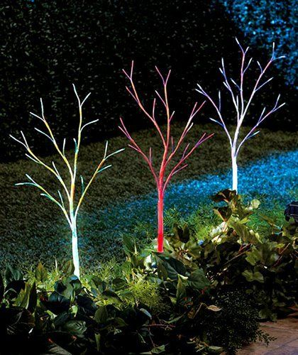 Find This Pin And More On Garden Lighting