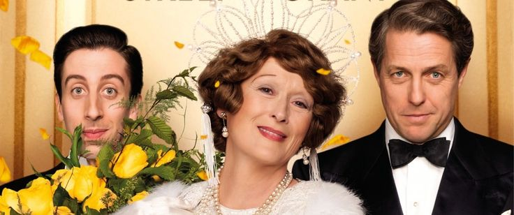 Watch Meryl Streep & Hugh Grant in the Florence Foster Jenkins trailer