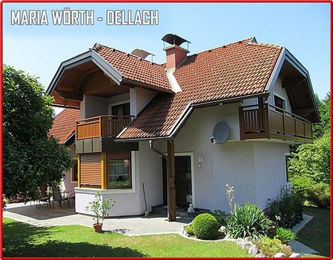 Wörthersee - Charmantes Einfamilienhaus mit Seeblick in Maria Wörth  #woerthersee #immobilien #Eva_Bergmann #Makler #Makler_Kaernten #Bestplace_Immobilien #bestplaceimmo #Immobilien #haus_kaufen #zu_verkaufen