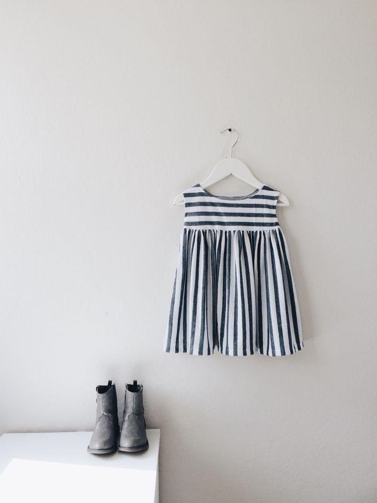Emilia Dress FW/15 -NICA NICA BY VEVE