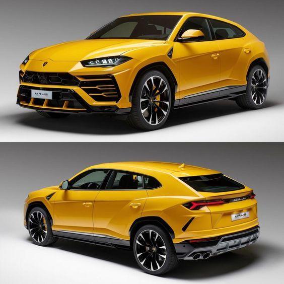 2019 Lamborghini Urus. Sure This Is A Super Hotwheel Car