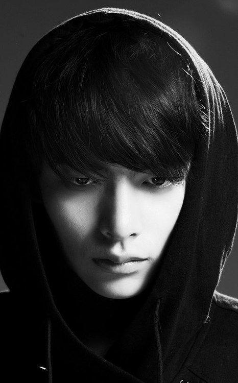 Lee Min Ki / 이민기
