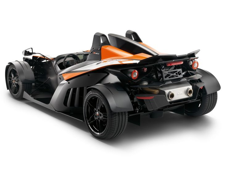 2016 KTM X-Bow R