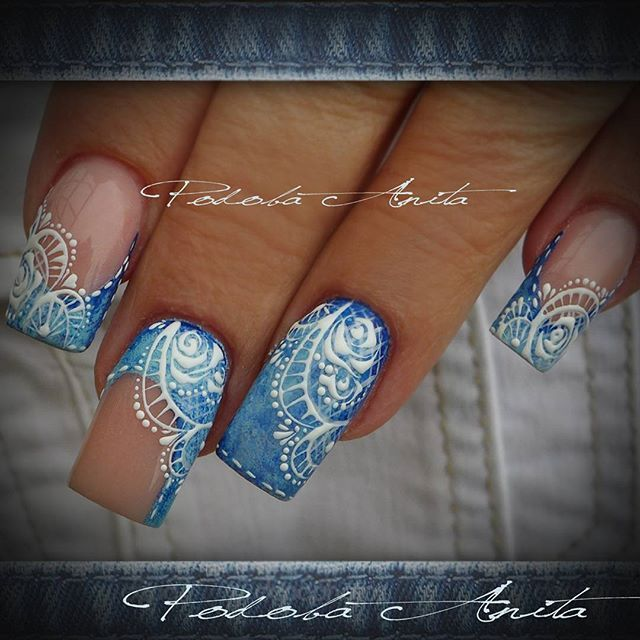 nice Instagrin - 201 Best Vintage Nail Art Images On Pinterest Vintage Nail Art