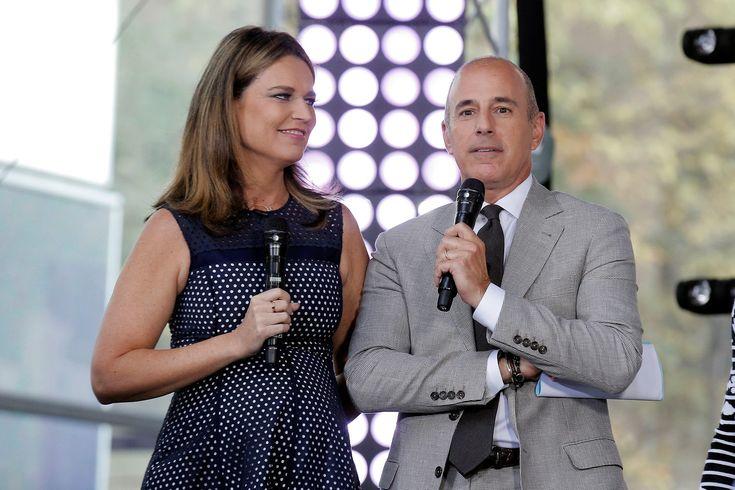 FOX NEWS: NBC's Savannah Guthrie slammed for 'disrespectful' interview of sex harassment accuser
