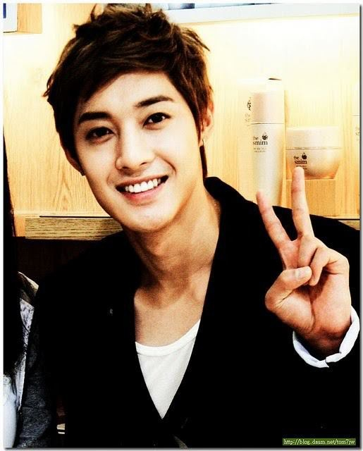 Good Morning My Dear In Korean : Kim hyun joong actor and singer