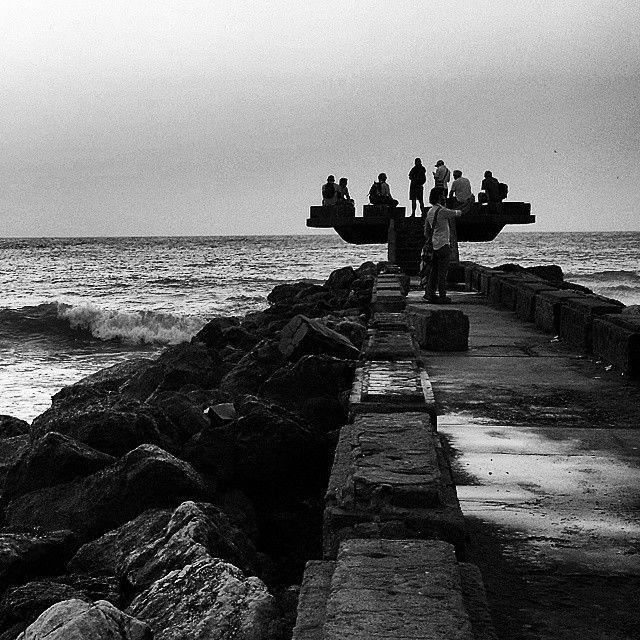 Cartagena tarde