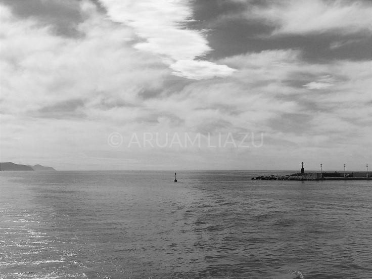 Clouds in St Tropez - Fine Art Photography. Limited Edition. #interiordesign #wallart